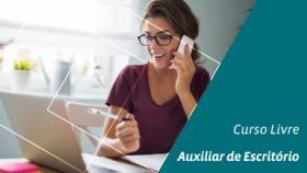 AVA - Curso de Auxiliar de escritório (EAD)