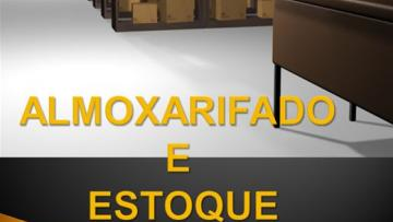 AVA - Curso de Almoxarife e Estoque Logístico (EAD) - Semi-Presencial