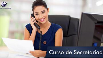 Combo 06 - AVA 17 - Curso Básico de Administração para Auxiliar de Secretaria (EAD)