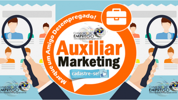 Combo 03 - AVA 08 - Curso Básico de Administração para Auxiliar de Marketing (EAD)