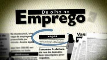 Vagas no FACEBOOK diversas (com EXPERIÊNCIA) de Empregos em geral no Rio de Janeiro