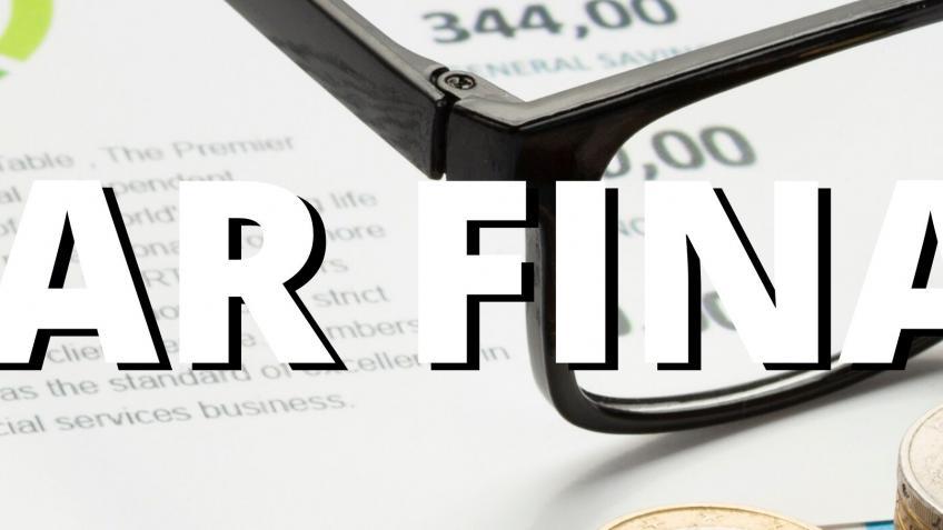 Combo 06 - AVA 16 - Curso Básico de Administração para Auxiliar Financeiro (EAD)