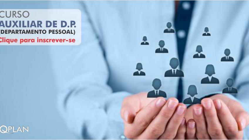 Combo 04 - AVA 11 - Curso Básico de Administração para Auxiliar de Departamento Pessoal (EAD)