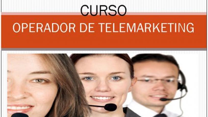 Combo 01 - AVA 02 Curso Básico de Administração para OPERADOR DE TELEMARKETING (EAD)