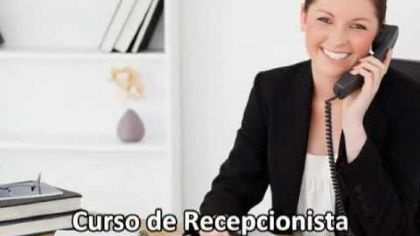 AVA - Curso de Recepcionista de Clínica, Hospitalar e do Hotel (EAD)