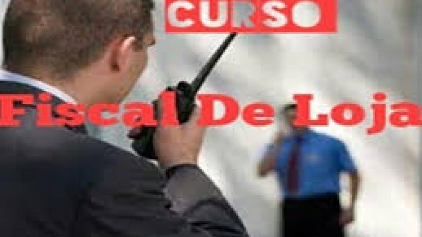 Combo 02 - AVA 04 - Curso Básico de Administração para Fiscal de Loja, Agente Patrimonial e Agente de Portaria (EAD)